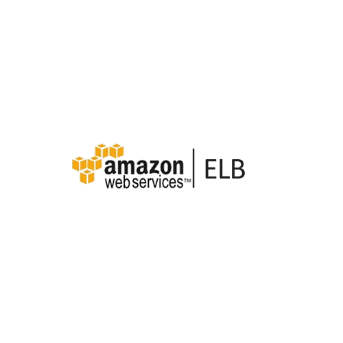 Amazon Web Services - AWS ELB Logo
