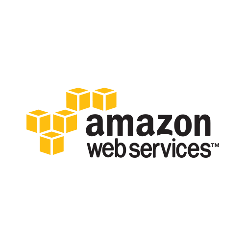 Amazon Web Services - AWS EC2 Logo