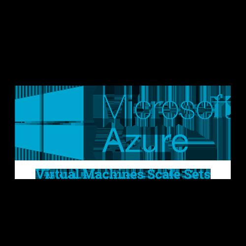 Microsoft Azure Virtual Machines Scale Sets Opspack