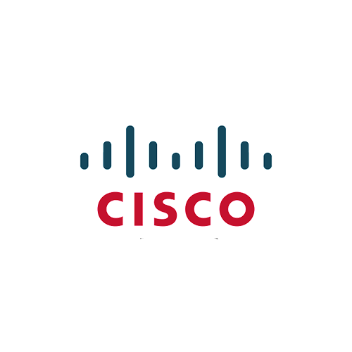 Cisco Advanced Logo