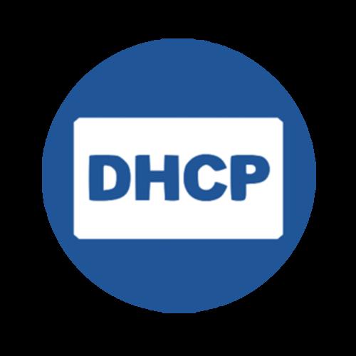 DHCP Logo