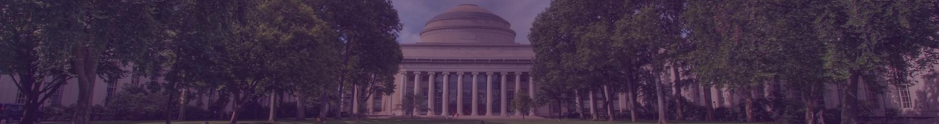 Higher Ed Banner