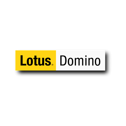 Lotus Domino Logo