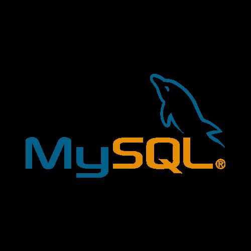 MySQL Server Logo