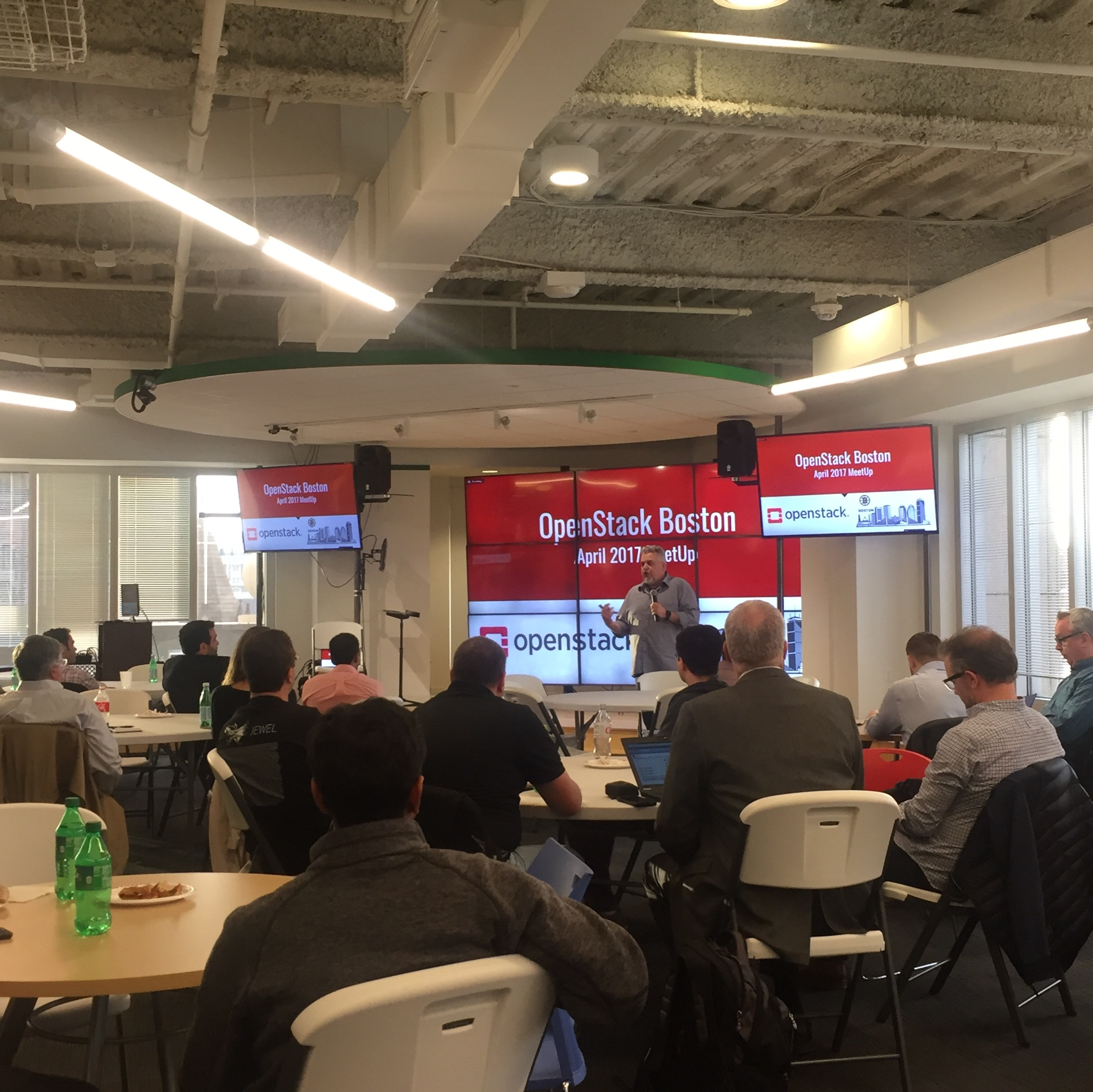 OpenStack Boston MeetUp