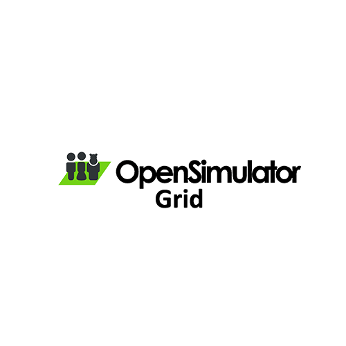 OpenSim Grid Logo