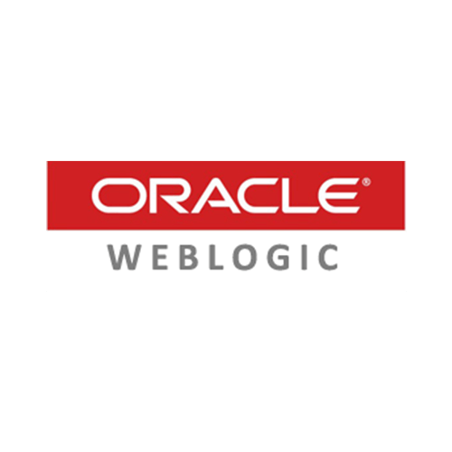 Oracle Web Logic Logo