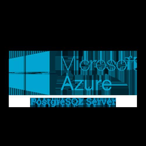 Microsoft Azure PostgreSQL Server Opspack