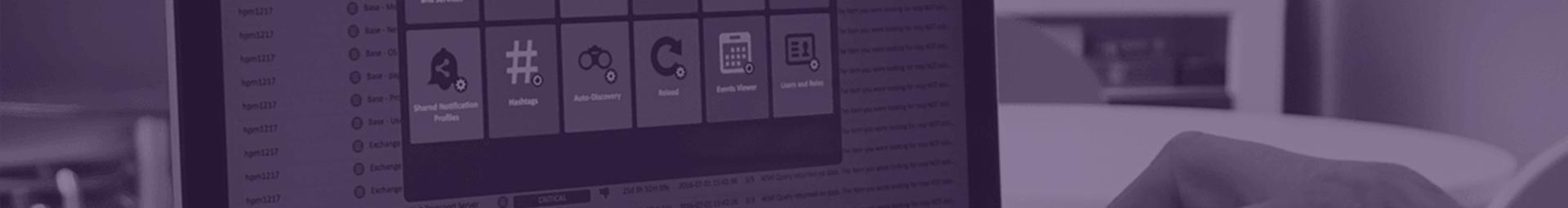 Website and Server Uptime