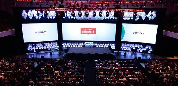Red Hat Summit