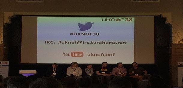 UKNOF 38 Recap