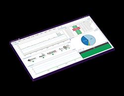 Server Monitoring Dashboard