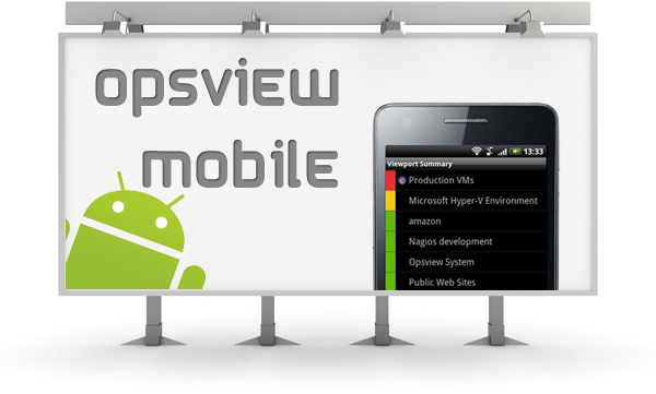 Opsview Mobile