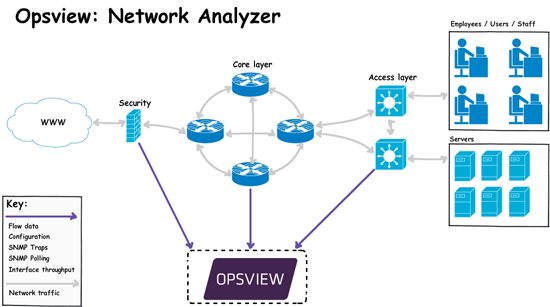 Network Analyzer Software | Opsview