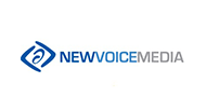 New Voice Media Logo
