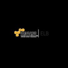 Amazon Web Services - AWS ELB Logo