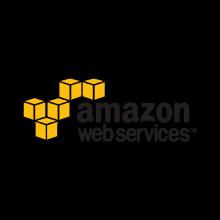 Amazon Web Services - AWS EC2 Logo