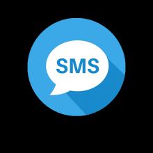 SMS Integration Logo