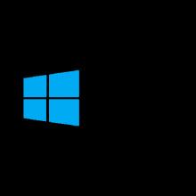 Microsoft Hyper-V Logo