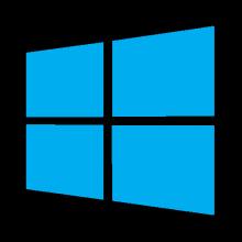 Windows Advanced Logo